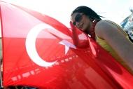 Formula 1in İstanbul günleri