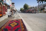 Erciyes Uluslararası yol bisiklet yarışması tamamlandı