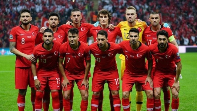 Milli takımlar dünya sıralaması güncellendi