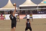 18 Yaş altı Avrupa Plaj Voleybol Şampiyonası