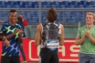 Elmas Lig'de Roma etabı tamamlandı