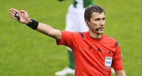 Rosenborg-Alanyaspor maçının hakemi belli oldu