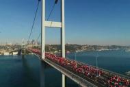 15. Vodafone İstanbul Yarı Maratonu