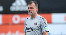 Murat Şahin'den tek değişiklik
