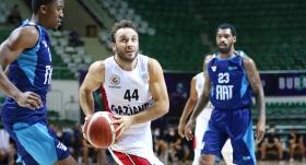 Gaziantep Basketbol, TOFAŞ'ı devirdi