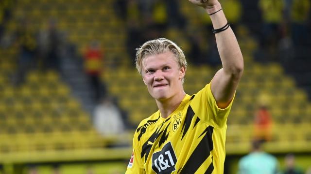 Bundesliga 1.Hafta | Dortmund - Mönchengladbach (Özet)
