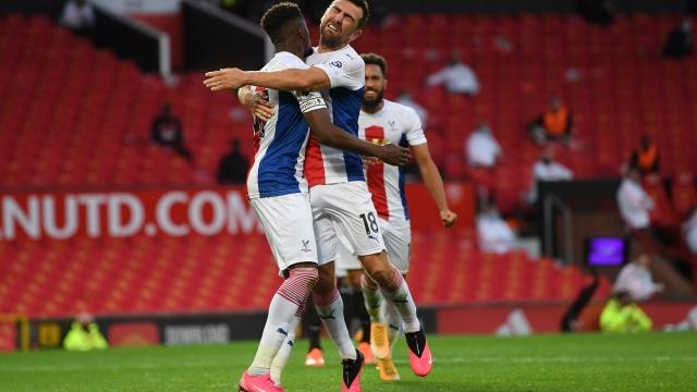 Premier Lig 2. Hafta | M.United-C.Palace (Özet)