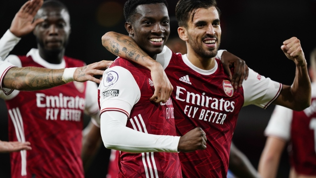 Premier Lig 2. Hafta | Arsenal - West Ham United (özet)