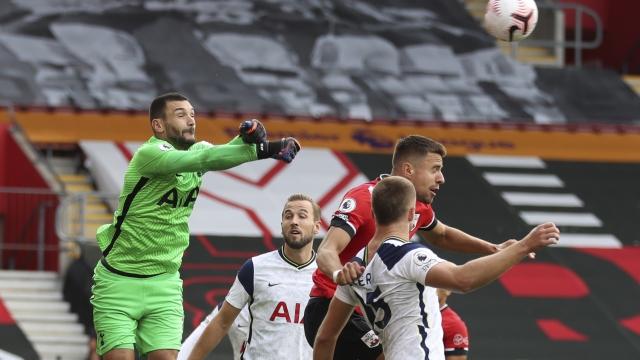 Premier Lig 2. Hafta -  Southampton - Tottenham (Özet)