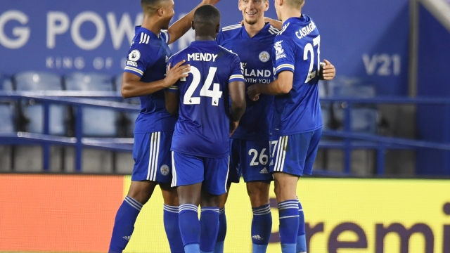 Premier Lig 2. Hafta | Leicester City - Burnley