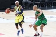 Şampiyon Fenerbahçe Beko