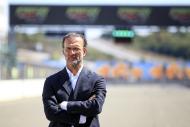 Intercity Yönetim Kurulu Başkanı Vural Ak, TRT Spor'a konuştu