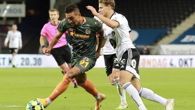 Avrupa Ligi| Rosenborg - Aytemiz Alanyaspor (Özet)