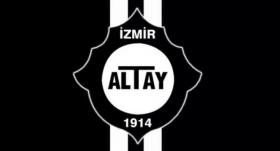 Altay Futbol Şube Sorumlusu görevinden ayrıldı