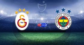 Devlerin derbi dansı! Galatasaray mı, Fenerbahçe mi?