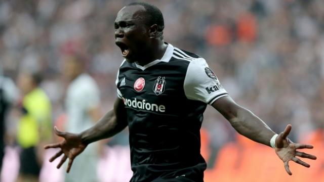 """""""Yeniden Beşiktaş'a döndüğüm için mutluyum"""""""