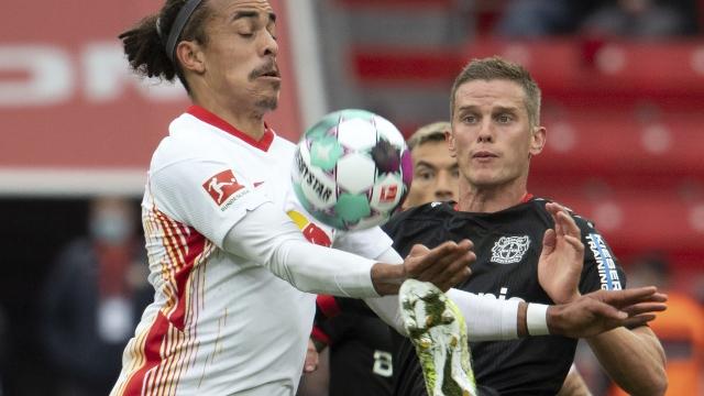 Bundesliga 2. Hafta | Leverkusen - Leipzig (Özet)