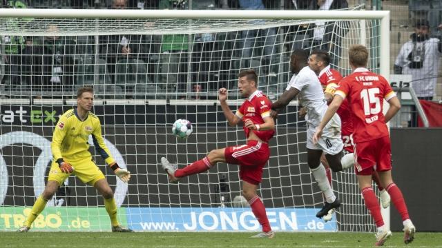 Bundesliga 2. Hafta | Mönchengladbach - Union Berlin (Özet)