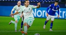 Schalke 04 evinde yıkıldı