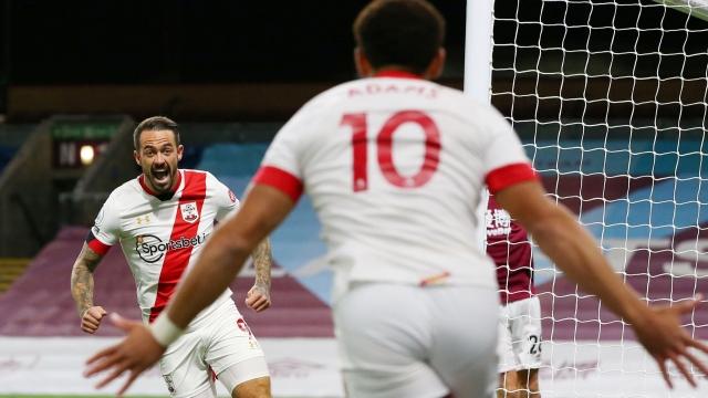 Premier Lig 3. Hafta | Burnley - Southampton (özet)