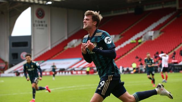 Premier Lig 3. Hafta | Sheffield United - Leeds  (Özet)