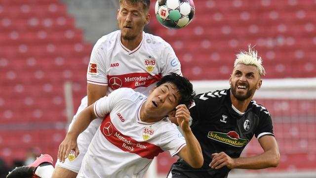 Bundesliga 2.Hafta| Freiburg - Wolfsburg (Özet)