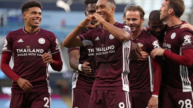 Premier Lig 3. Hafta | Manchester City - Leicester City (Özet)