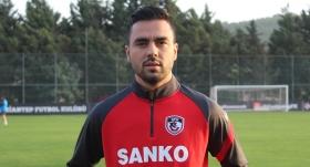 Furkan Soyalp: Trabzonspor'u yenmek istiyoruz