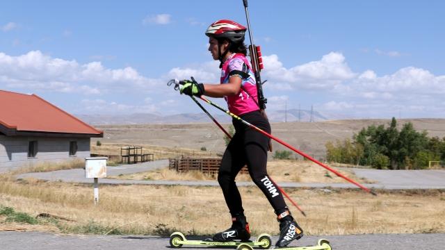 Biatlonda yeni bir nesil yetişiyor