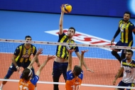 Fenerbahçe HDİ Sigorta İnegol Belediyesi'ni mağlup etti