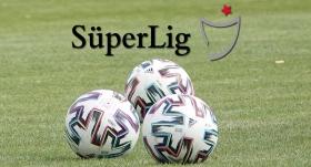 Süper Lig'de ilk yarı tamamlandı