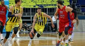 'Maçın hakkı Fenerbahçe Beko'nundu'