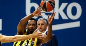 Fenerbahçe Beko'da mağlubiyetin nedenleri