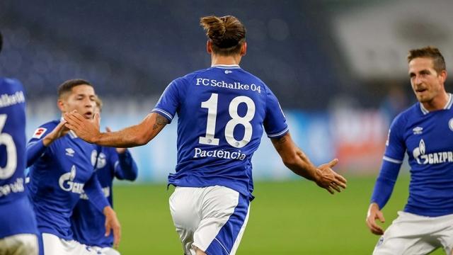 Bundesliga 4.Hafta| Schalke - Union Berlin (Özet)