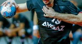 Beşiktaş Aygaz'ın Avrupa maçı TRT SPOR2'de