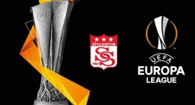 Sivasspor'un Villarreal maçı programı netleşti