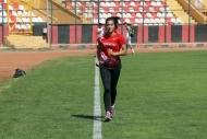 Nevin İnce'nin hedefi 2024 olimpiyatları
