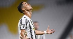 Ronaldo Barcelona maçında forma giyemeyecek