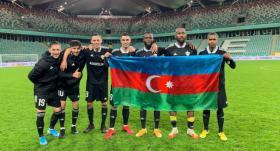 Karabağ, Avrupa Ligi maçını İstanbul'da oynayacak