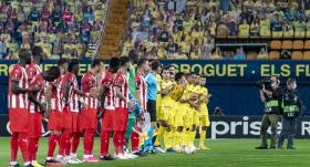 Villarreal-Demir Grup Sivasspor maçından notlar