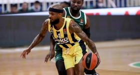 Fenerbahçe Beko Panathinaikos OPAP'a kaybetti