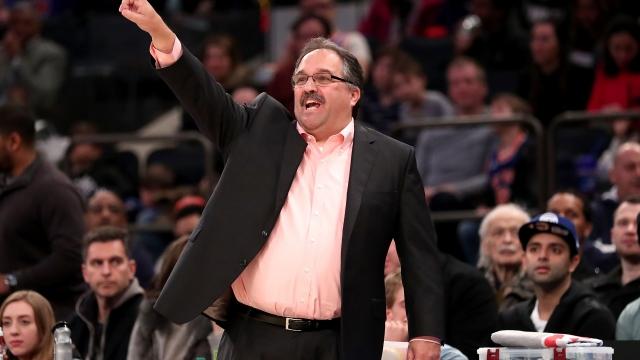 New Orleans Pelicans'da yeni dönem
