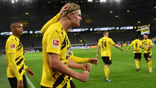 Bundesliga 5.Hafta| Dortmund - Schalke (Özet)