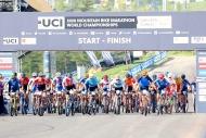 Sakarya'da Dünya Şampiyonası heyecanı