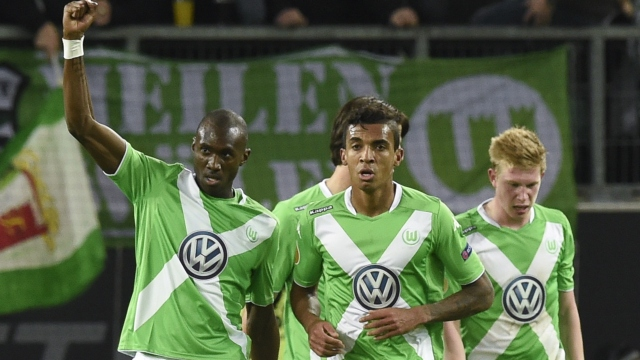 Bundesliga 5. Hafta | Wolfsburg - Arminia Bielefeld (Özet)