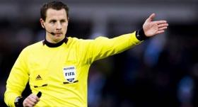 Medipol Başakşehir-PSG maçına İsveçli hakem