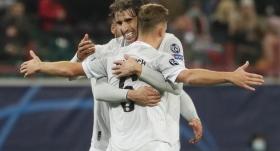 Bayern Münih yoluna kayıpsız devam ediyor