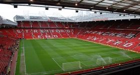 Old Trafford'a 'yeni normal'de 23 bin 500 taraftar alınacak