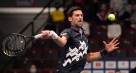 Djokovic, Viyana Açık'a veda etti