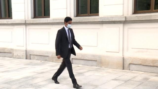 Paris Saint Germain Başkanı Khelaifi'ye beraat kararı